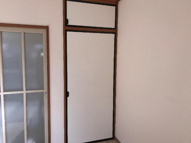 レジデンス大島 00105号室の収納