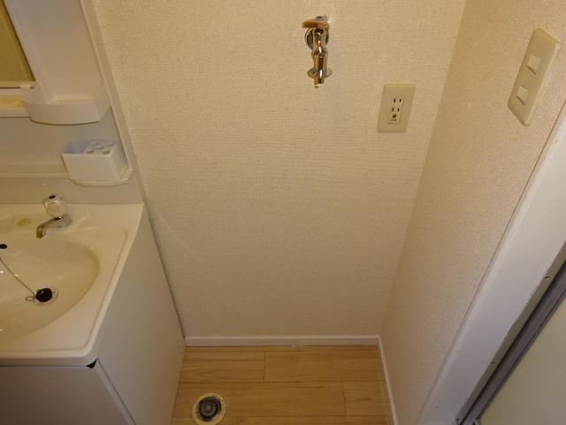 メゾン鬼頭 302号室のその他