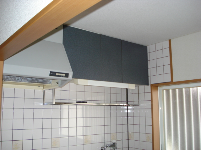 エンジェルウイング(Angel Wing) 101号室のキッチン
