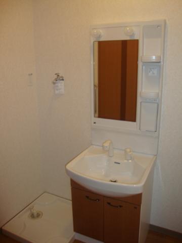 グラン:チェスタ 103号室の洗面所