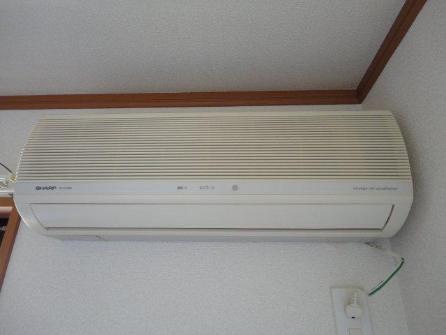 リバーサイドJS 106号室の設備