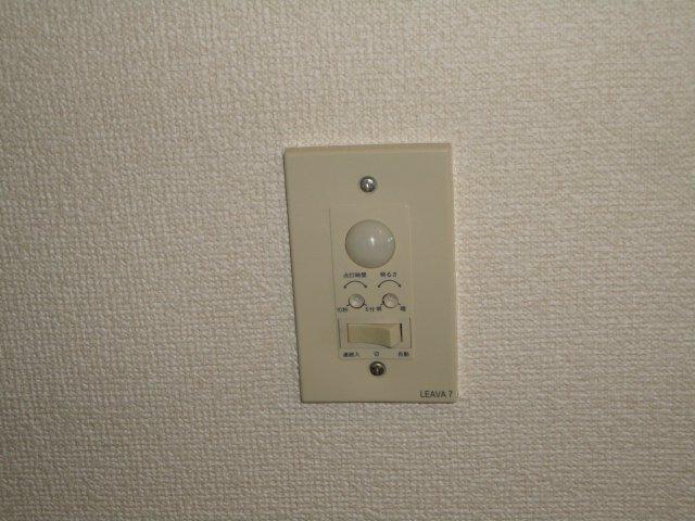 センチュリーマンション 301号室の設備