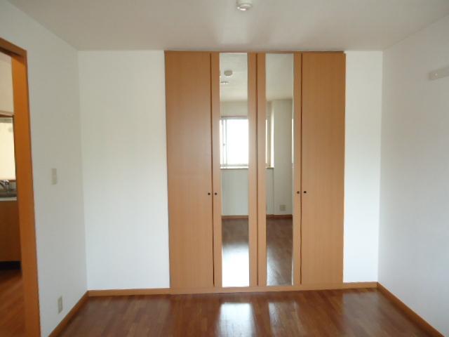 クリエイトハイツ 106号室の居室