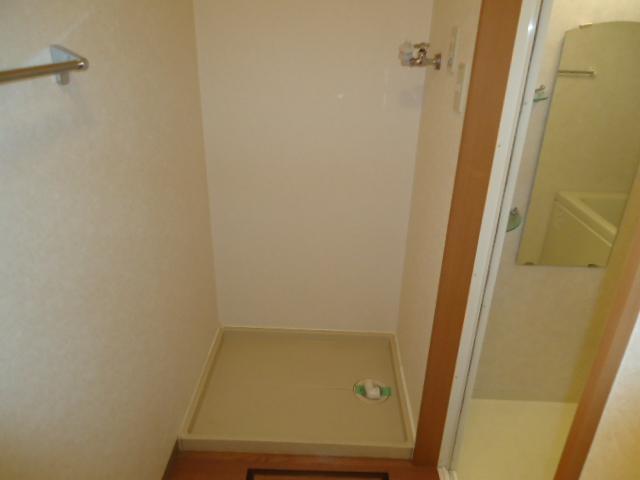 クリエイトハイツ 106号室の設備