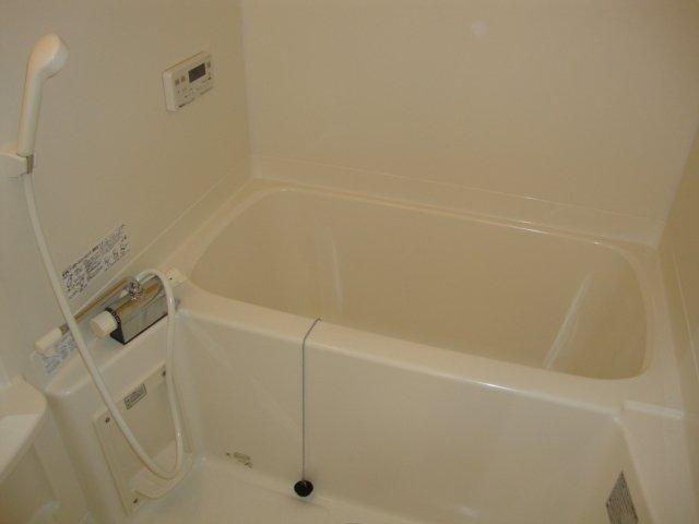 Sun Green M 305号室の風呂