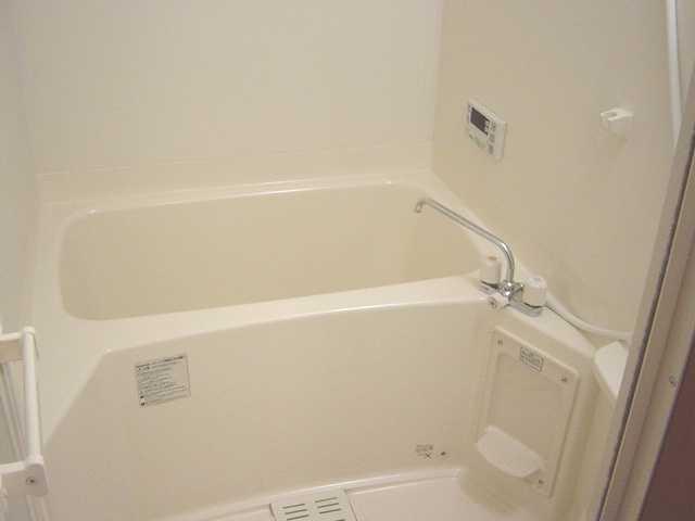サンライズ・ガーデン 202号室の風呂