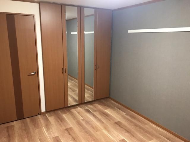 メルヴェール 205号室のその他
