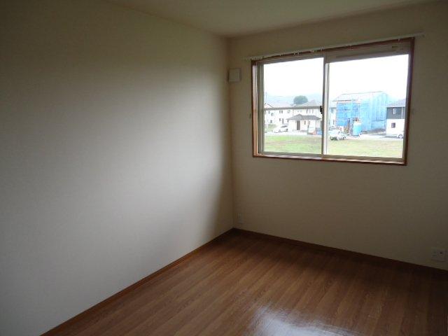ボンヌール 00205号室の居室