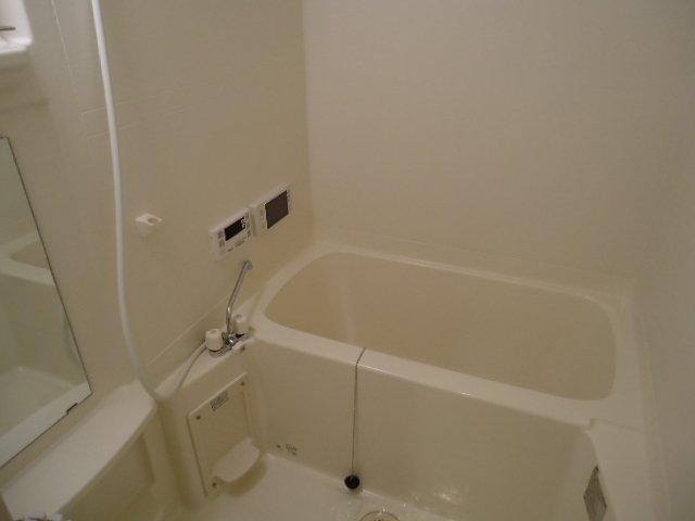 ボンヌール 00205号室の風呂