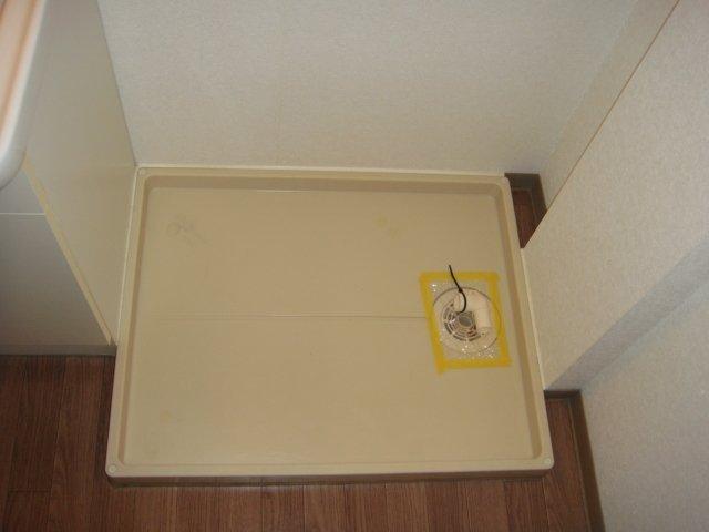 メルキュレー 00103号室のその他