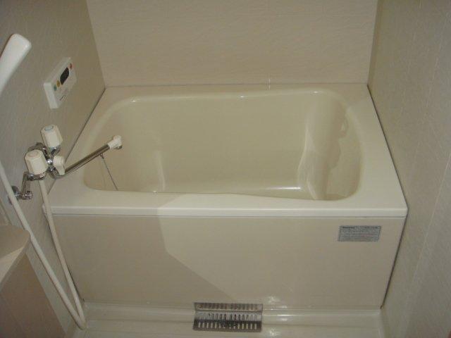 メルキュレー 00103号室の風呂