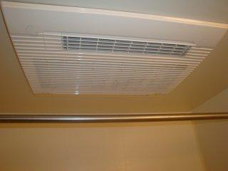 ベル・グラース 00202号室の洗面所