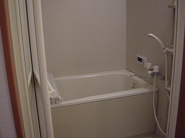 カサ・ベルデⅠ 103号室の風呂