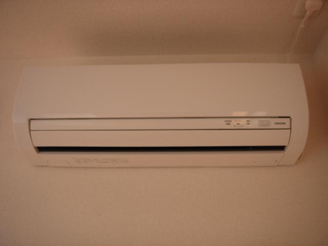 グランチェスタB 00103号室の設備