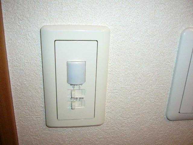 グランチェスタB 00103号室のその他