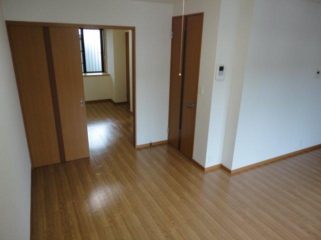 グランチェスタB 00103号室のベッドルーム