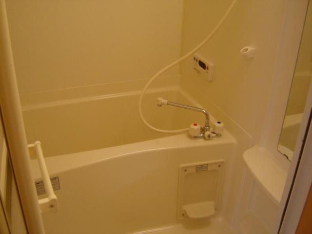 グリーンガーデン 101号室の風呂