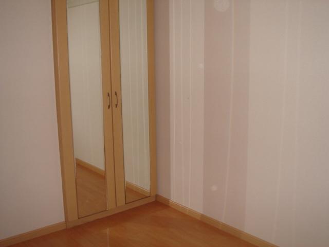 グリーンガーデン 101号室のエントランス