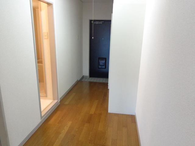 ハッピーヴィレッジ 203号室のその他