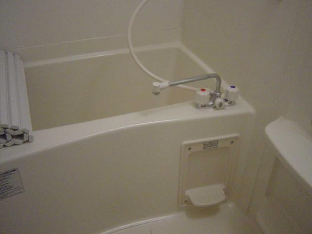 アランチーノ 205号室の風呂