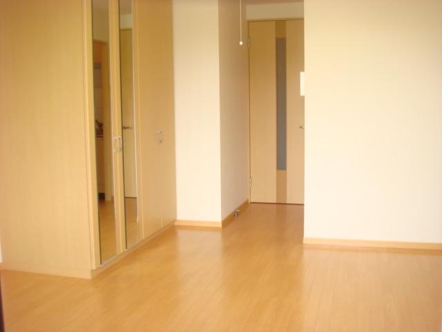 カテリーナ 203号室の居室