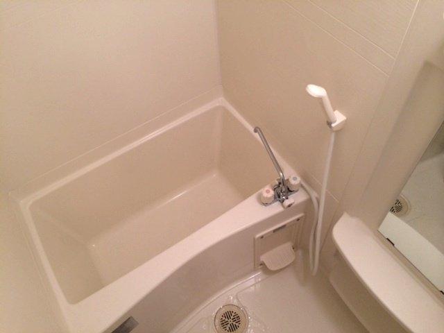 カテリーナ 203号室の風呂