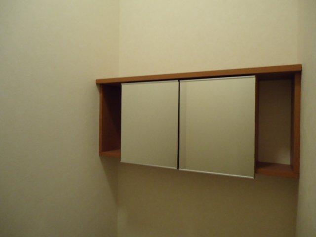 グランシャリオ 00202号室の収納