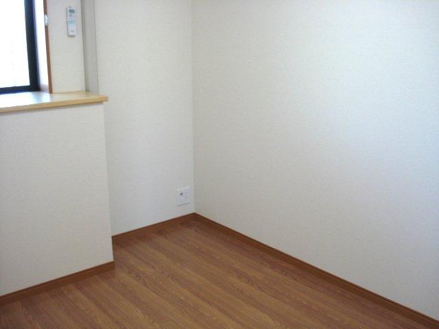 グランシャリオ 00202号室の居室