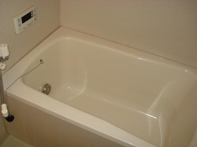 アルト キオーマ 505号室の風呂