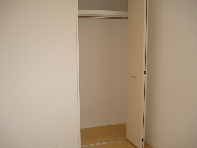 ル・リオン 00202号室の収納