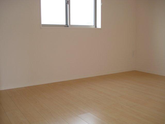 ル・リオン 00202号室の景色