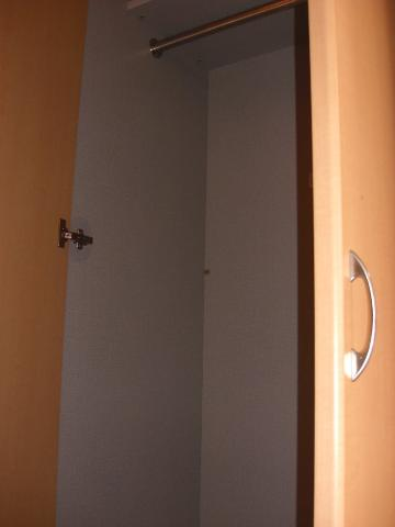 サンパレス 103号室の収納