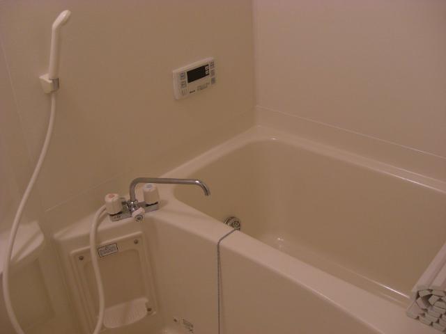 サンパレス 103号室の風呂