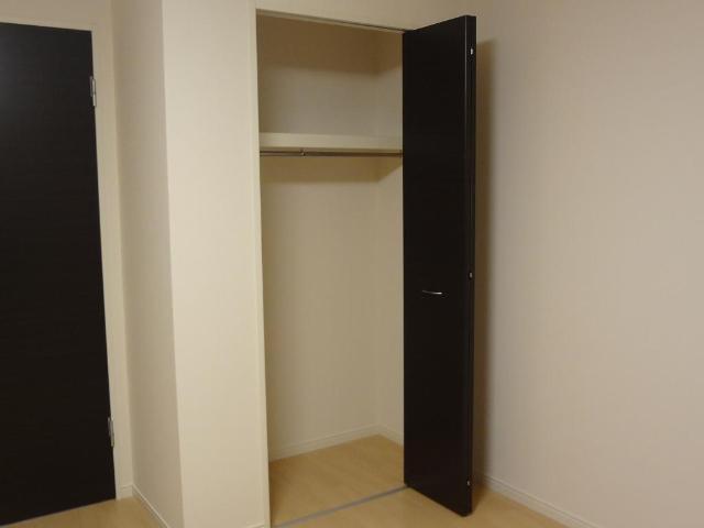 Feliz Reve 101号室の収納