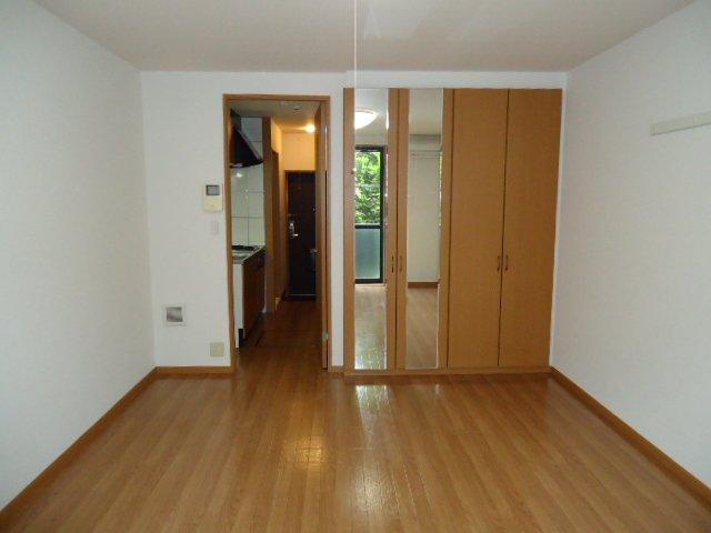 響 00101号室のその他