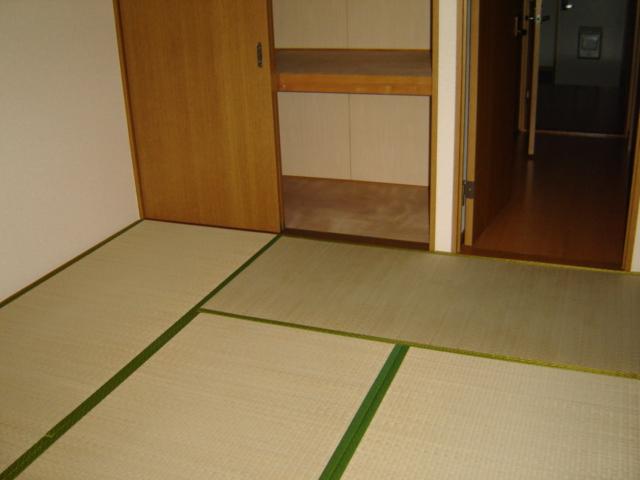 コーポアステル 00201号室の居室