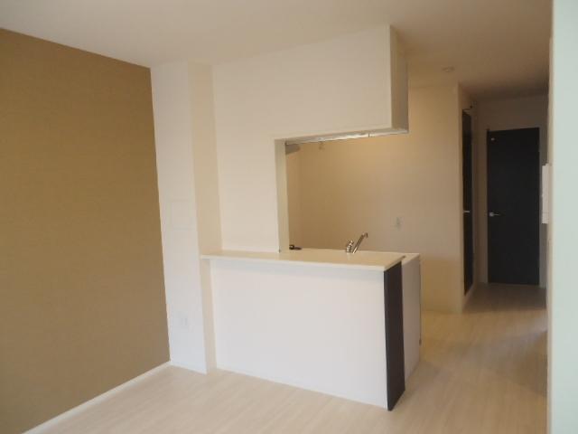 Wi Maison Norier(ウィメゾンノリーエ) 10201号室の居室