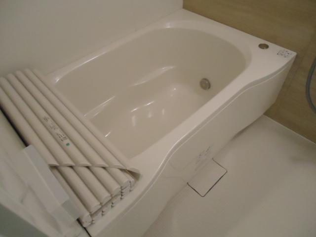 Wi Maison Norier(ウィメゾンノリーエ) 10201号室の風呂