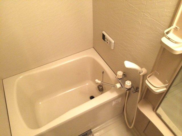 エスポアールK 202号室の風呂