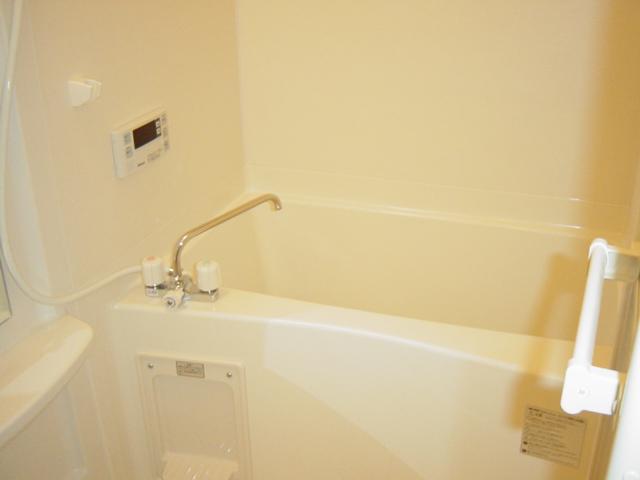 フェリシティ 101号室の風呂