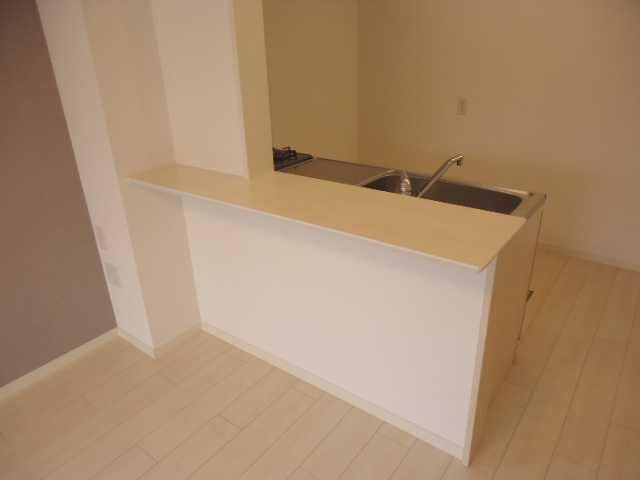 リヴィエール 205号室の設備