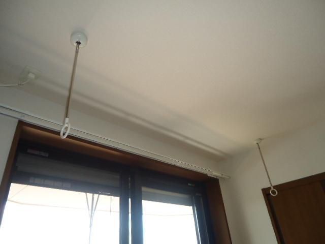 ロイヤル・ガーデン 00101号室の設備