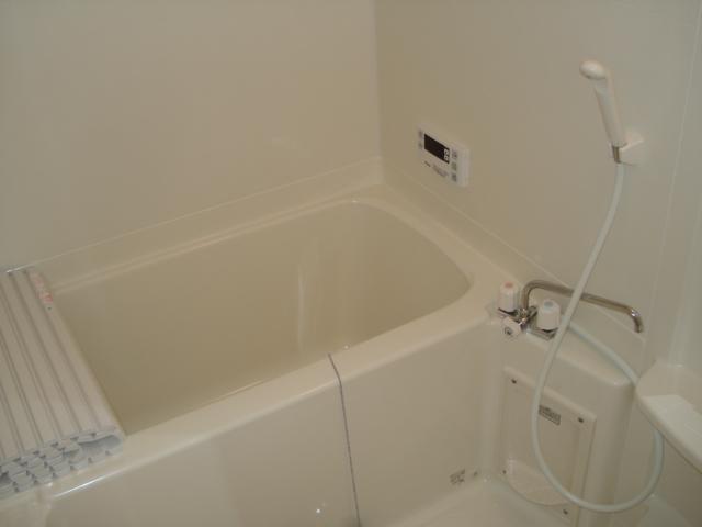 ロイヤル・ガーデン 00101号室の風呂