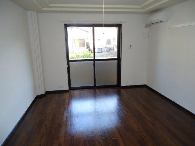 レジデンス 112号室の景色