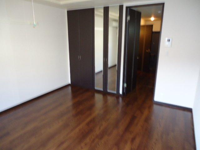 レジデンス 112号室のリビング