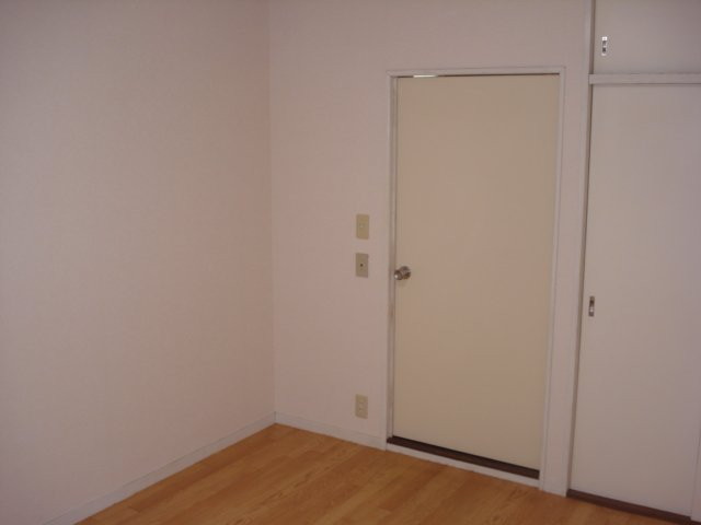 エクセル 00202号室のベッドルーム