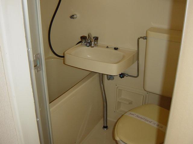 エクセル 00202号室の設備