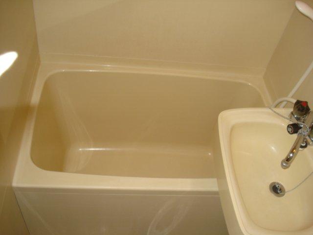 エクセル 00202号室の風呂