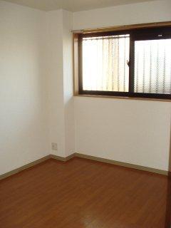 カーサグランデ 105号室のベッドルーム
