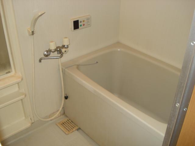 カーサグランデ 105号室の風呂